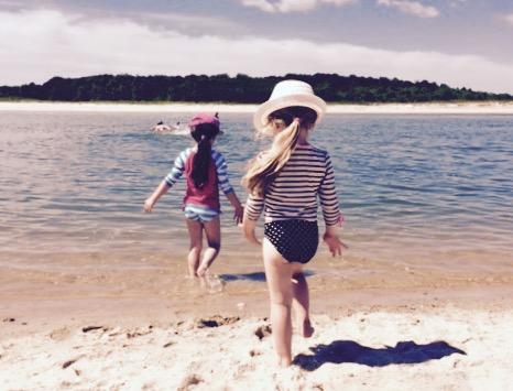 Cape Cod en famille avec enfants