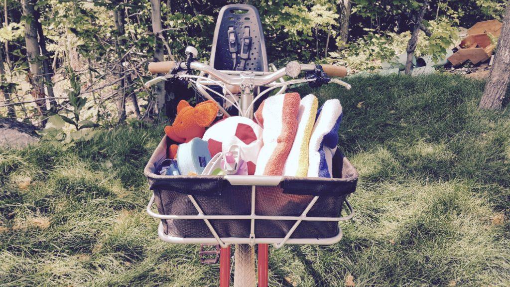 Panier Yula Bikes Vélos Cargo