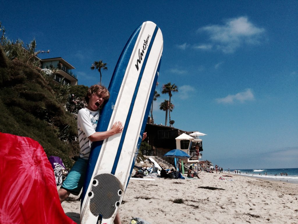 Matisse Dalphond Surf