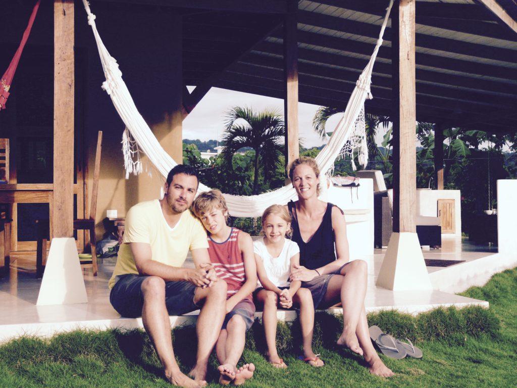 Famille Dalphond- Turcotte