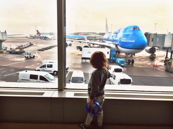 Lettre de consentement parental voyager avec enfants