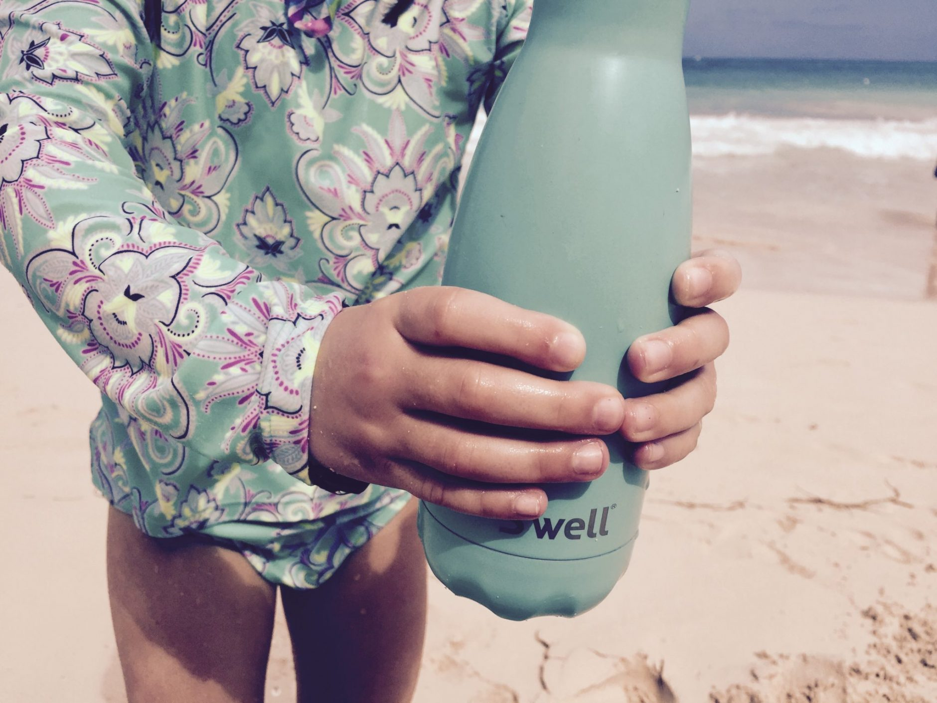 S'well bouteille en acier inoxydable