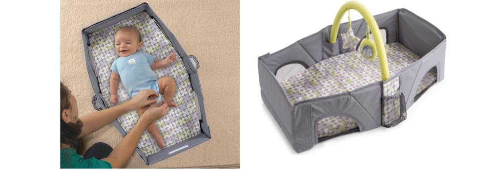 Le berceau Infant Travel Bed