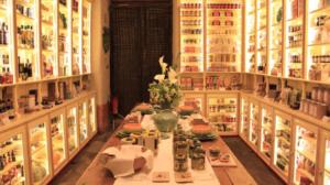 A vida portuguesa, magasinage à Lisbonne