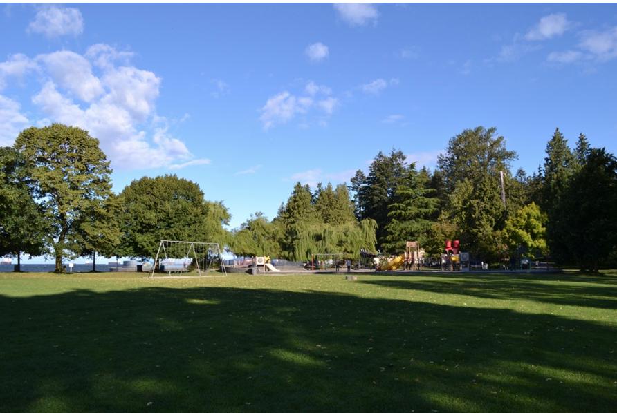 Parc Stanley