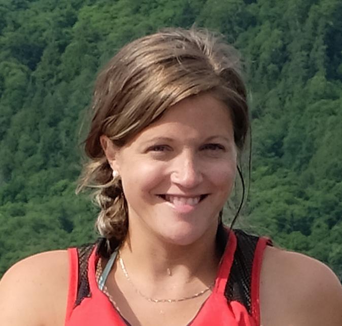 Priscilla Gibeault