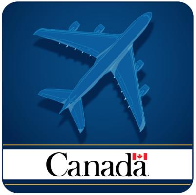 FrontièreCan, déclaration douanière sur application mobile