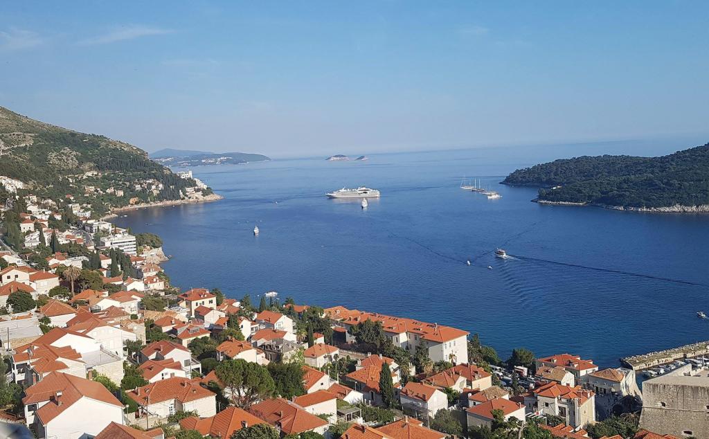 Dubrovnik © Gisele Ayas