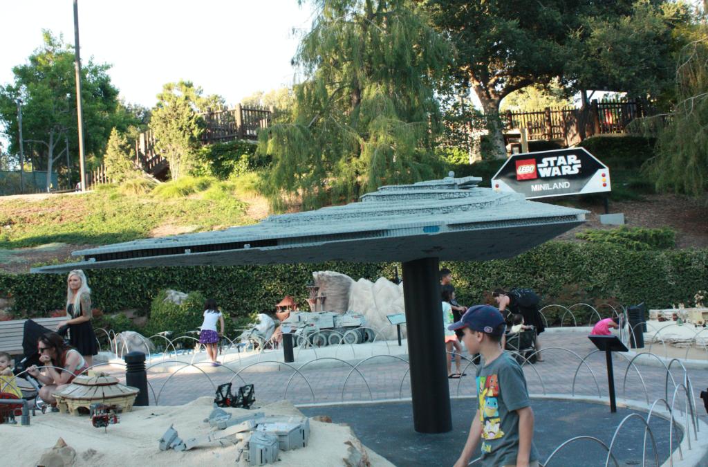 Legoland Californie