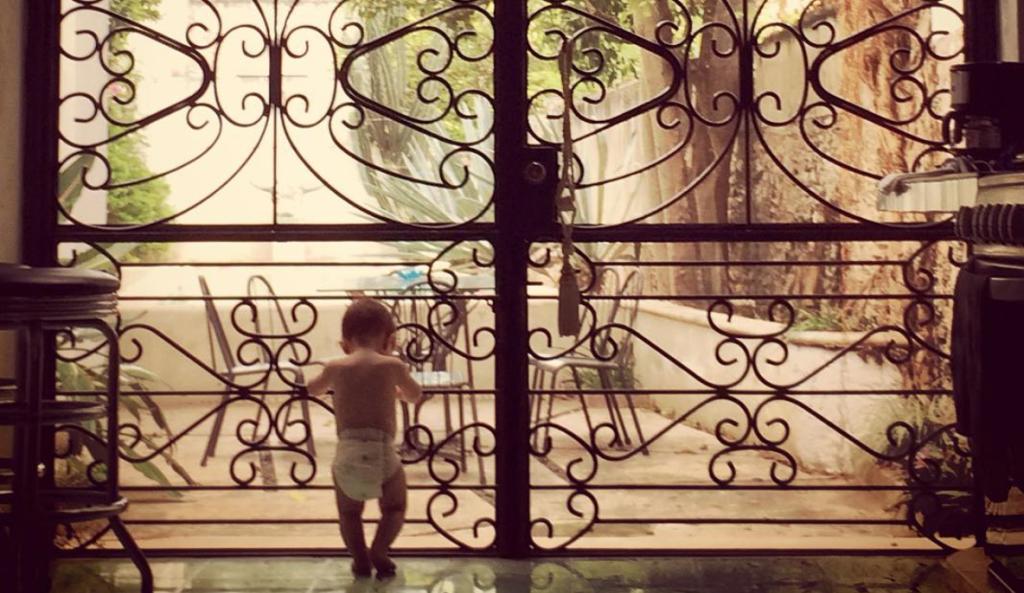 Merida, Mexique © Marilou Jetté - Instagram @Allez_hop_les_enfants