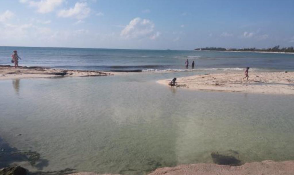 Playa Esmeralda Riviera Maya