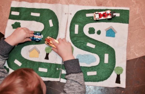 Idee de jeux de voyage pour enfants