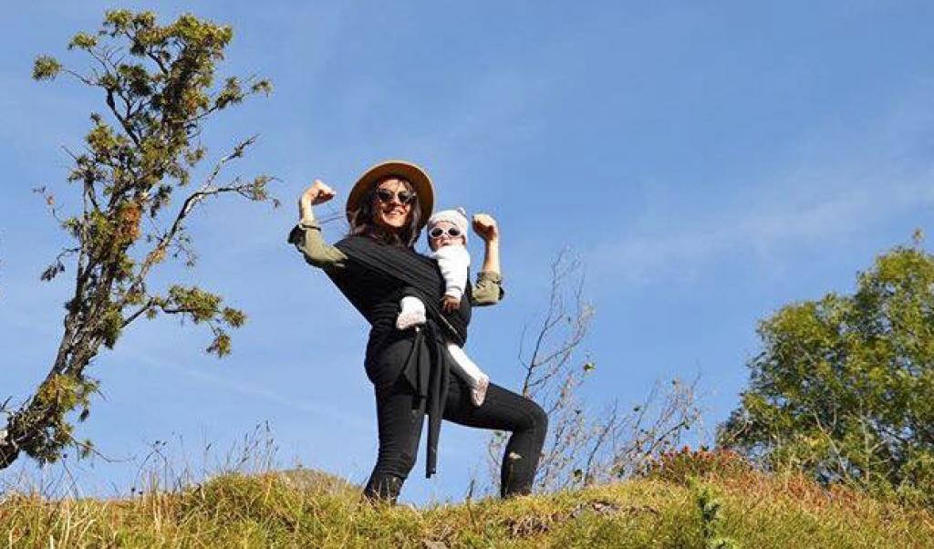 Randonnée Pic des Escurets, Pyrénées © Elsa_cvl. On découvre son portrait sur BB Jetlag ici!