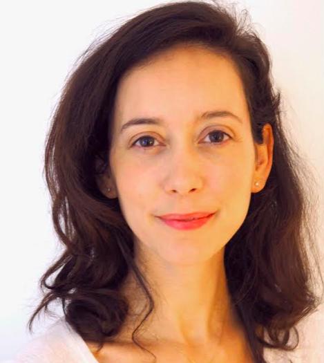 Christine Fossois Lacaze