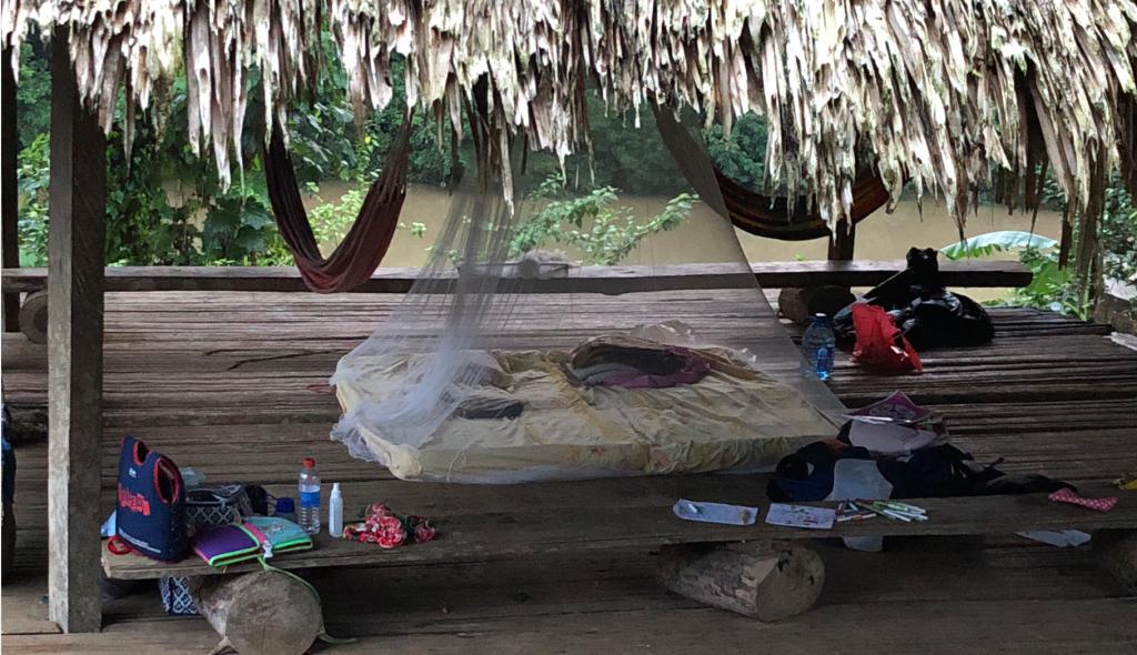 Embera Puru Panama