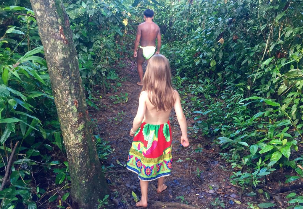 Embera Puru