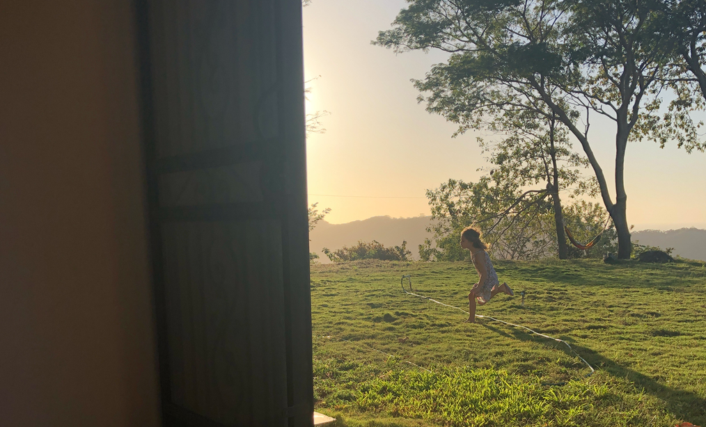 Costa Rica avec enfants
