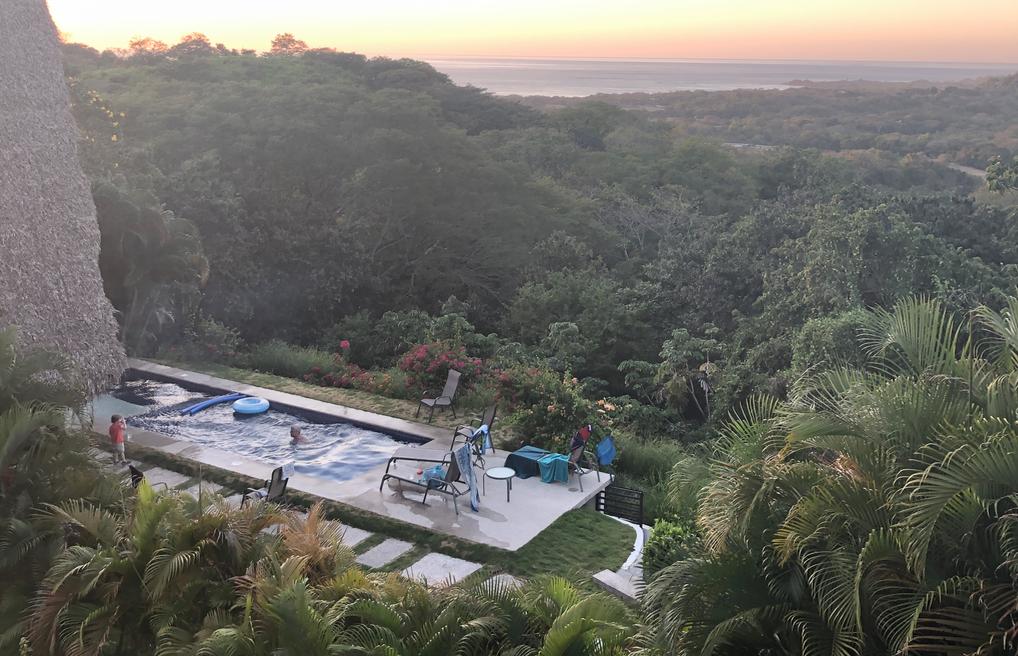 Villa Nosara Costa Rica