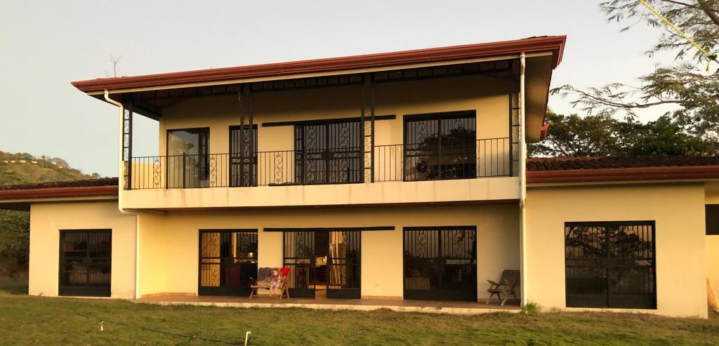 Maison Airbnb Playa Carillo