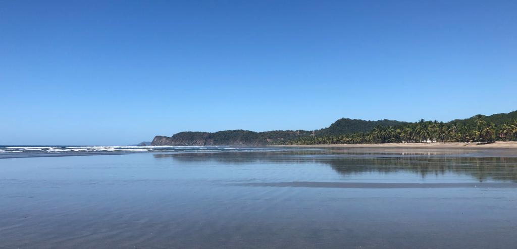 Playa San Miguel, Costa Rica