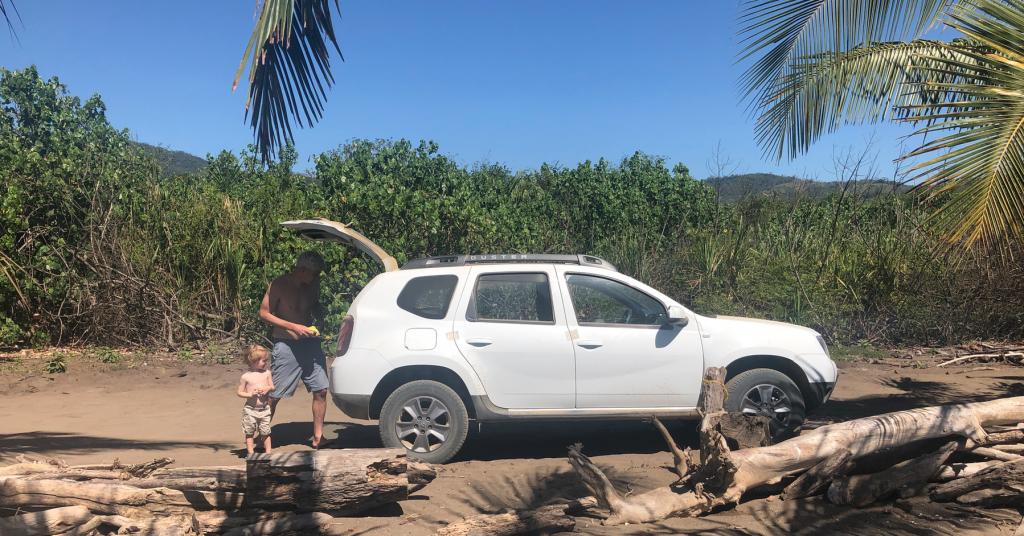 Louer une voiture au Costa Rica