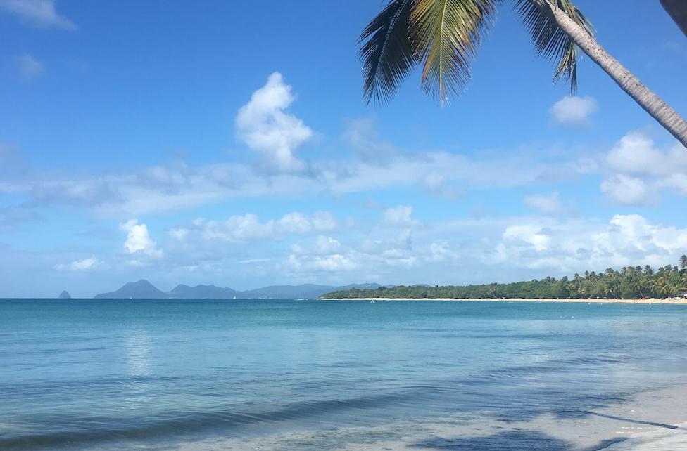 Martinique en famille