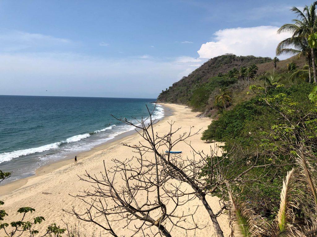 Punta Monterrey Beach Resort