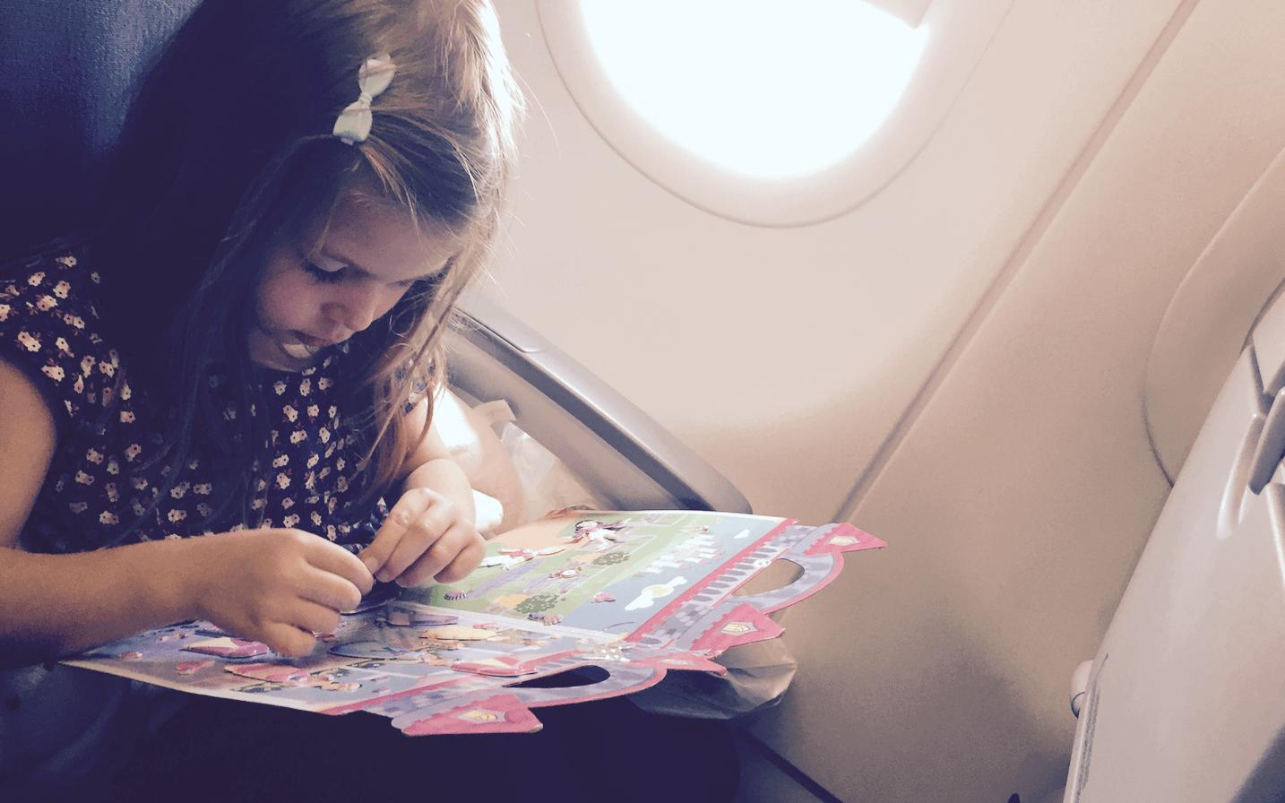 Sélection des sièges avion pour bébé et enfant charte des voyageurs canada