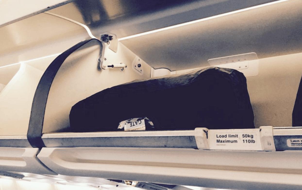 Poussettes de voyage compactes que l'on peut amener dans l'avion