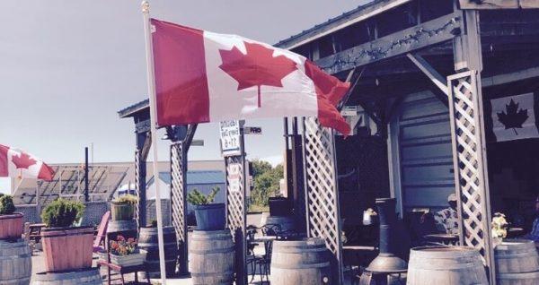 COVID-19 déplacement entre provinces Canada